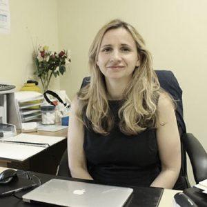 Wyperfeld Medical Clinic | Lemonia Kollaras | Psychologist