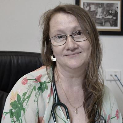 Dr. Cristina Simu