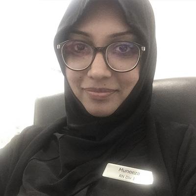 Muneeza Arslan