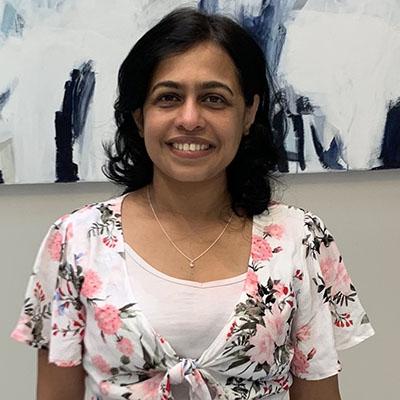 Dr Sara Liyanapathirana